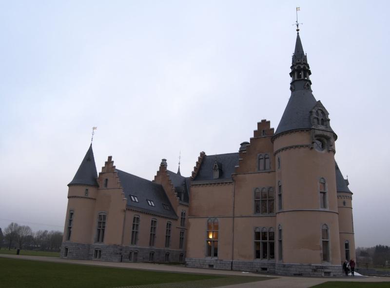 chateau du Faing  Chatea10