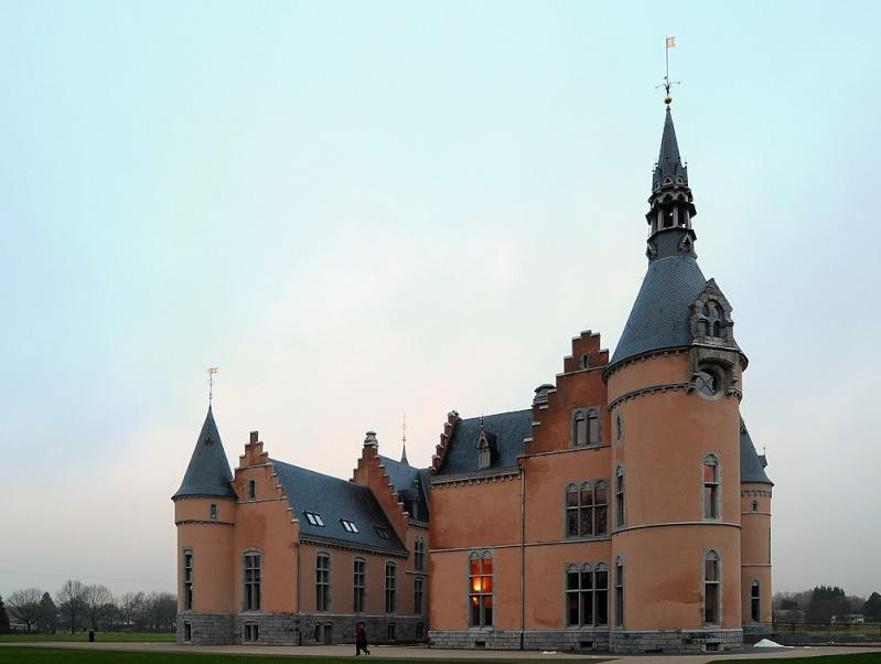 chateau du Faing  Chatea11