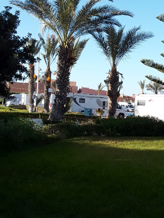 [Maroc Camp/Dernières nouvelles] camping municipal Tiznit 20190215