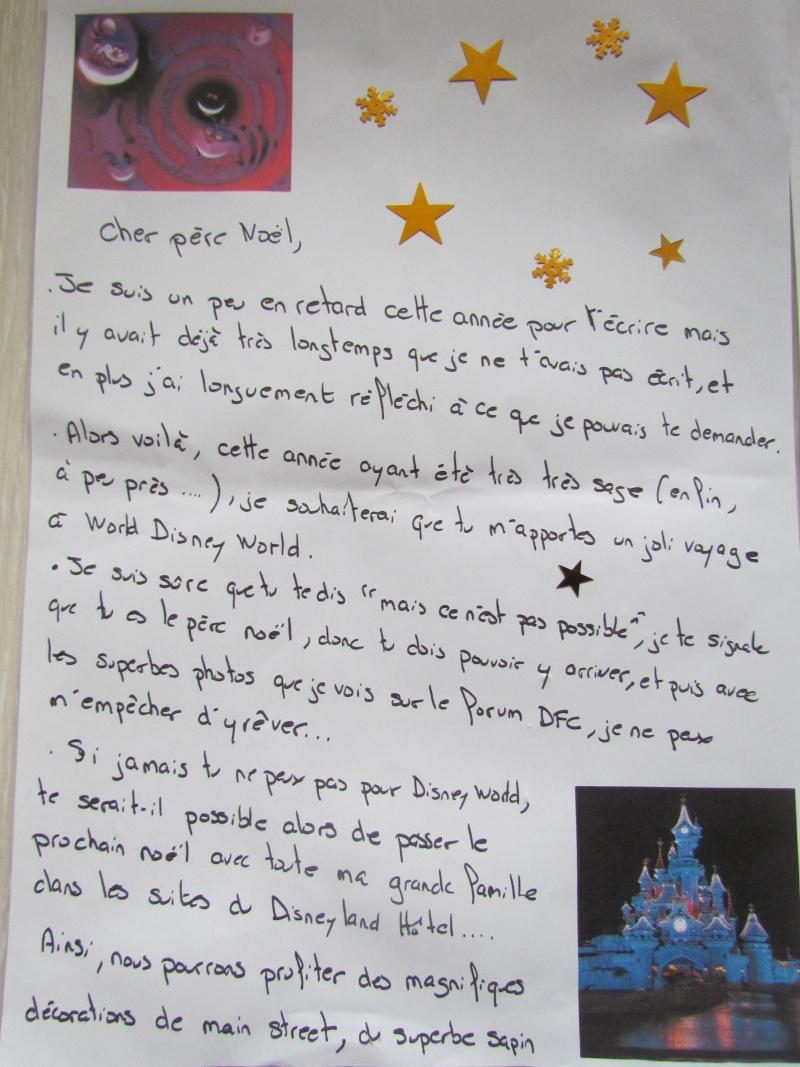 Envoyons nous du courrier sur DFC (Cher Papa Noël) # 3ème édition - Page 8 Img_0013