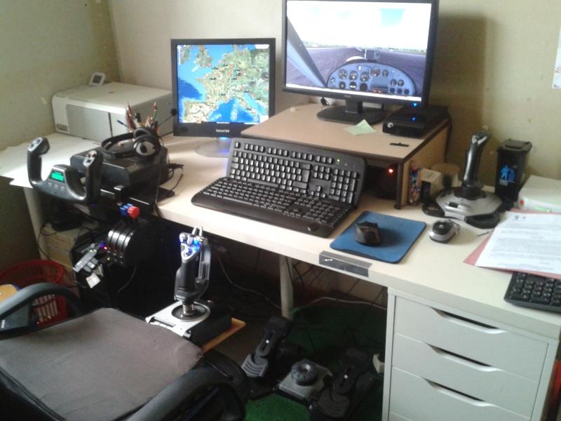 Cockpit virtuel  :  Quelle est votre configuration ? 2013-010
