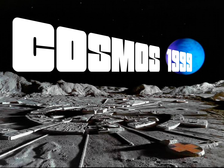 Cosmos 1999 (Space : 1999) 8428-110