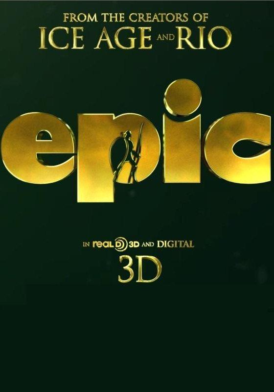 Epic : La Bataille du Royaume Secret Epic-l10