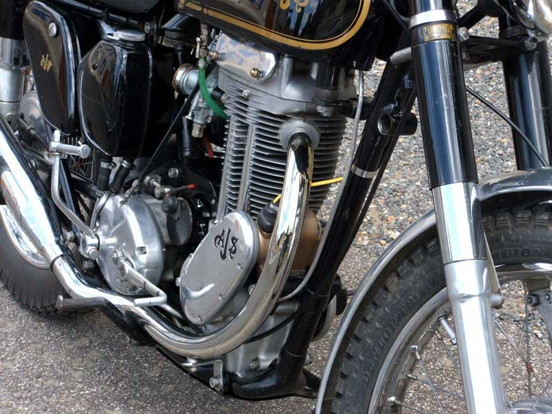 Matchless'54 Ajs_1610