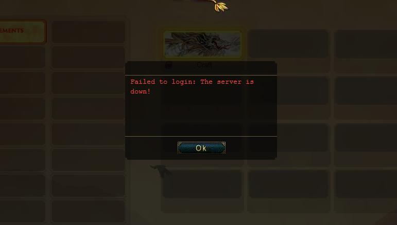 [Ajuda] Failed to login Downlo10