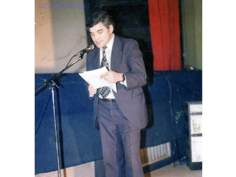 ASSISES DU MCB ET NAISSANCE DU RCD 1989 à Tizi Ouzou, Algerie 132