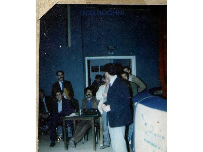 ASSISES DU MCB ET NAISSANCE DU RCD 1989 à Tizi Ouzou, Algerie - Page 2 138