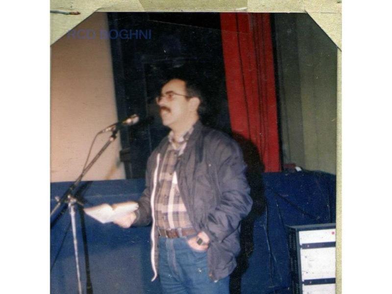 ASSISES DU MCB ET NAISSANCE DU RCD 1989 à Tizi Ouzou, Algerie - Page 2 140