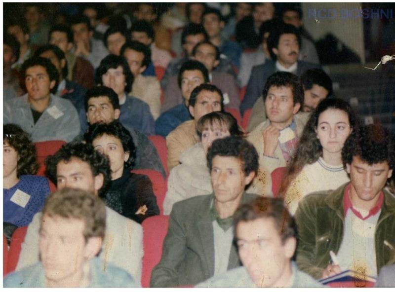 ASSISES DU MCB ET NAISSANCE DU RCD 1989 à Tizi Ouzou, Algerie - Page 2 144
