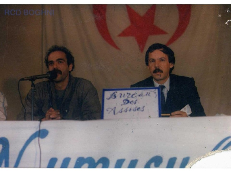 ASSISES DU MCB ET NAISSANCE DU RCD 1989 à Tizi Ouzou, Algerie - Page 2 148