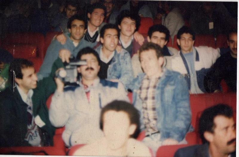 ASSISES DU MCB ET NAISSANCE DU RCD 1989 à Tizi Ouzou, Algerie - Page 2 149