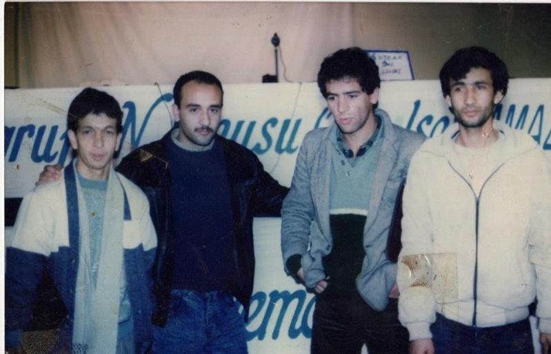 ASSISES DU MCB ET NAISSANCE DU RCD 1989 à Tizi Ouzou, Algerie - Page 2 151