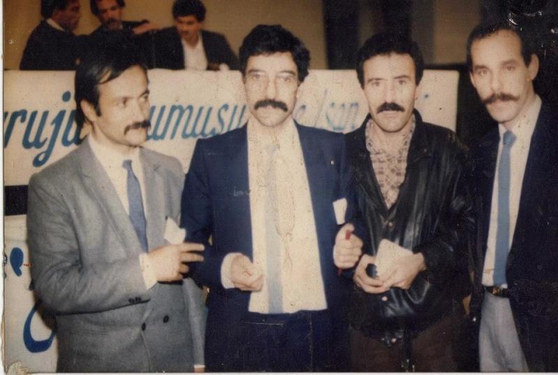 ASSISES DU MCB ET NAISSANCE DU RCD 1989 à Tizi Ouzou, Algerie - Page 2 153