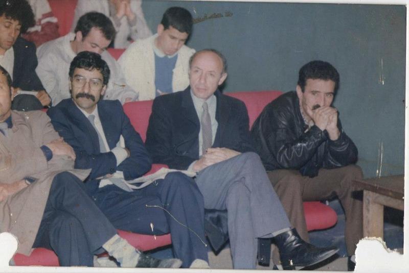 ASSISES DU MCB ET NAISSANCE DU RCD 1989 à Tizi Ouzou, Algerie - Page 2 155