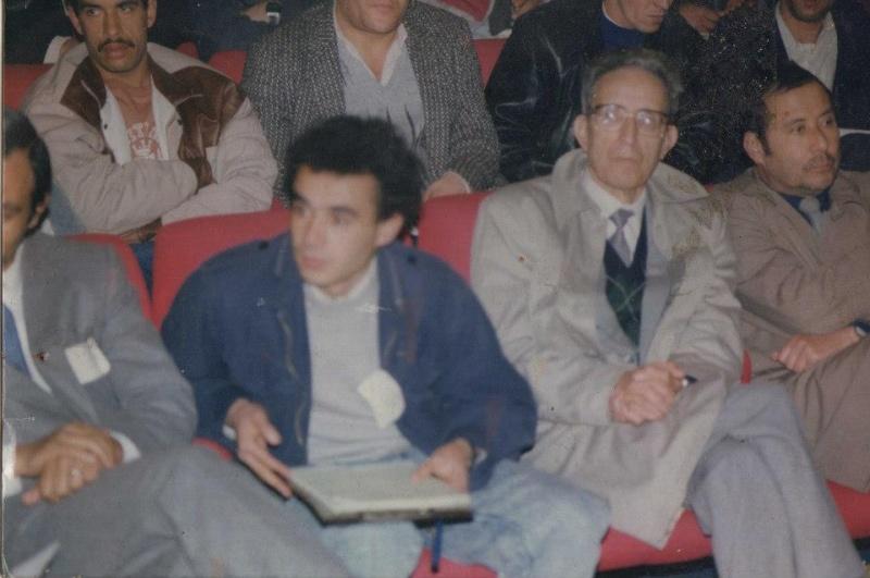 ASSISES DU MCB ET NAISSANCE DU RCD 1989 à Tizi Ouzou, Algerie - Page 2 157