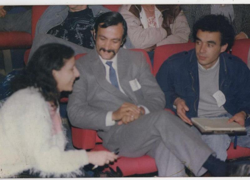 ASSISES DU MCB ET NAISSANCE DU RCD 1989 à Tizi Ouzou, Algerie - Page 2 160