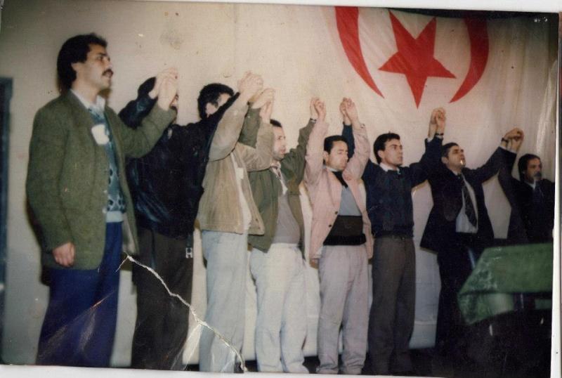 ASSISES DU MCB ET NAISSANCE DU RCD 1989 à Tizi Ouzou, Algerie - Page 2 161