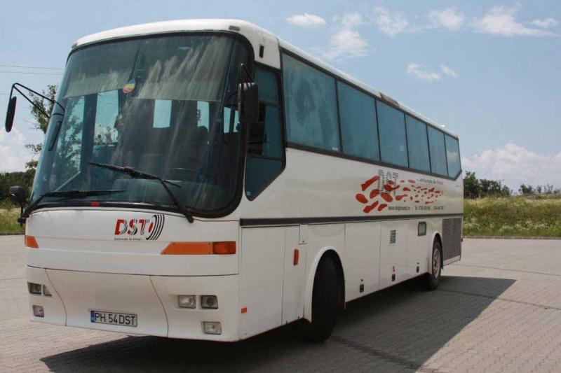 Operatori privati Bova210