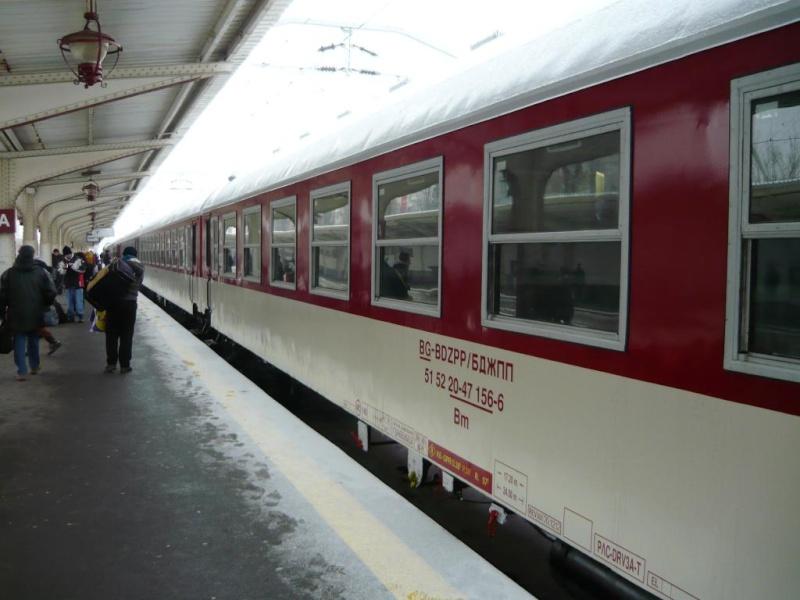Vagoane Calatori P1060311