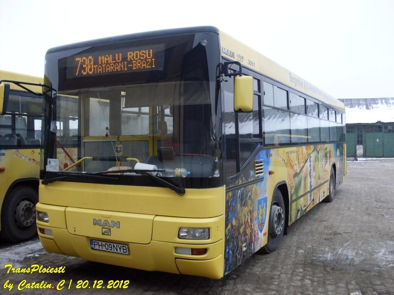 MAN SL 222 / 283 / 223 Sdc11919