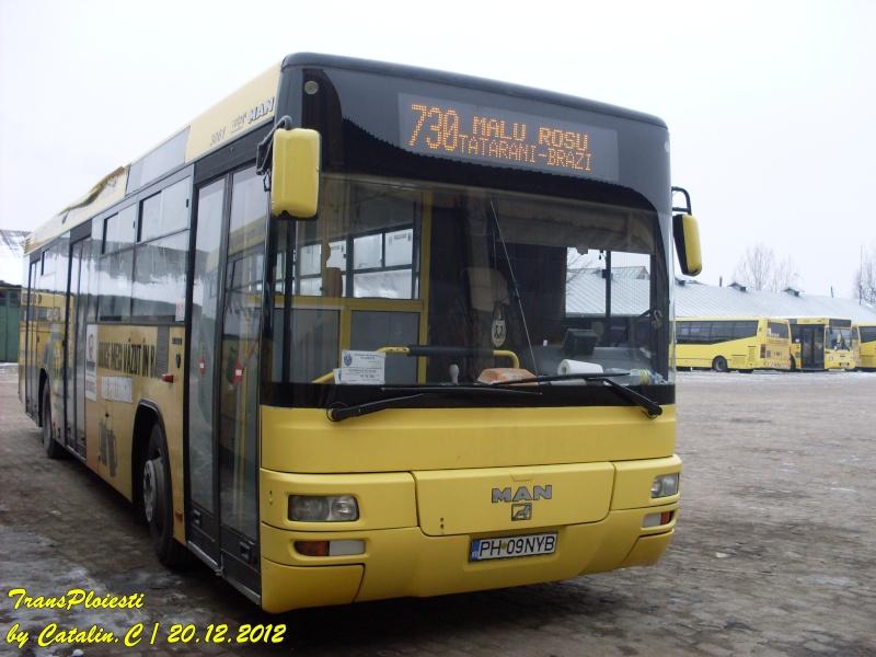 MAN SL 222 / 283 / 223 Sdc11920
