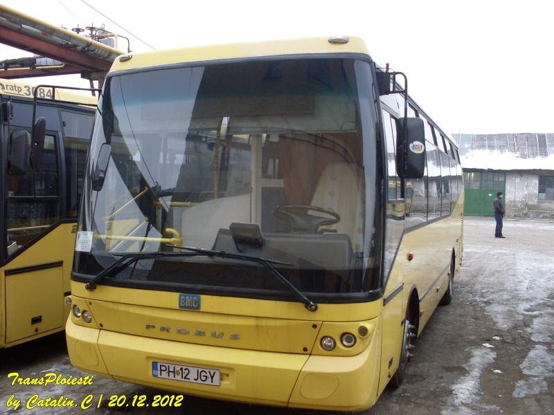 BMC PROBUS Sdc11922