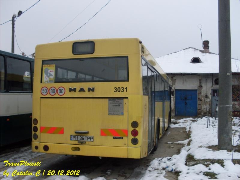 MAN SL 222 / 283 / 223 Sdc11927