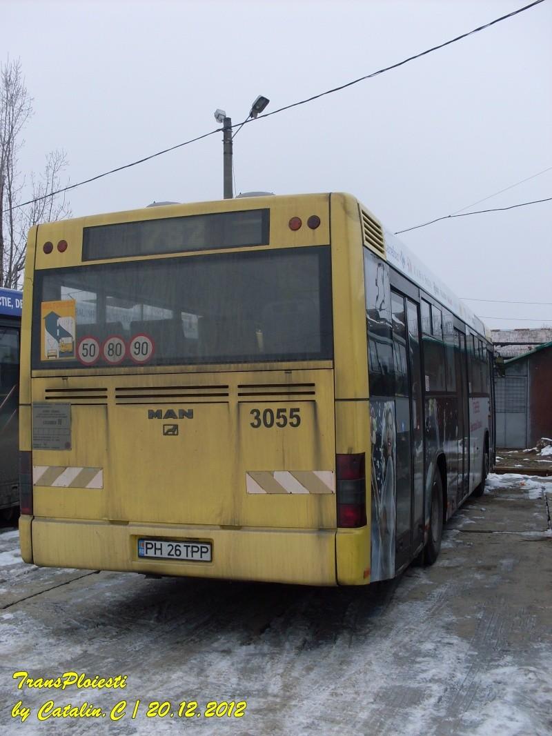 MAN SL 222 / 283 / 223 Sdc11929