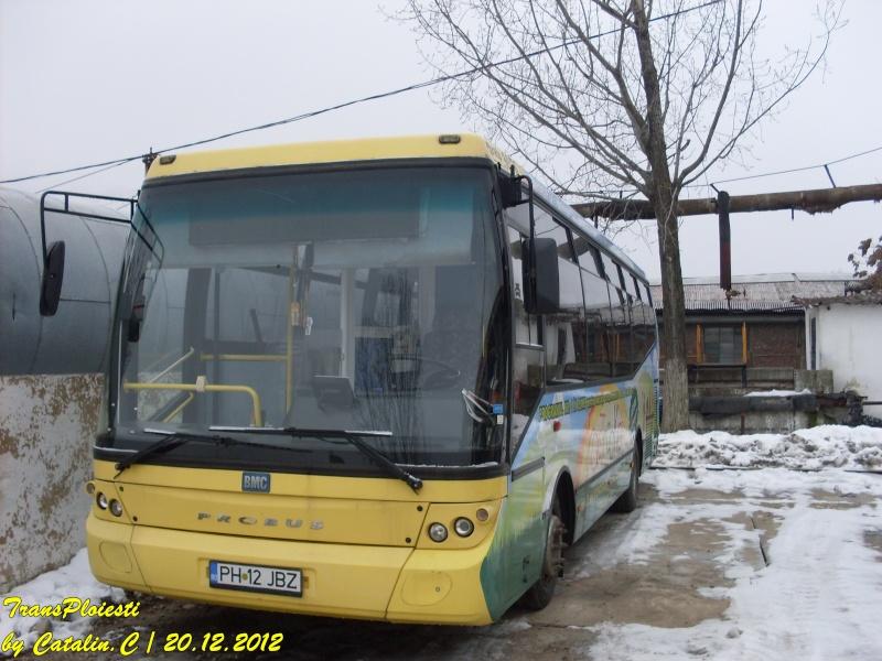 BMC PROBUS Sdc11932