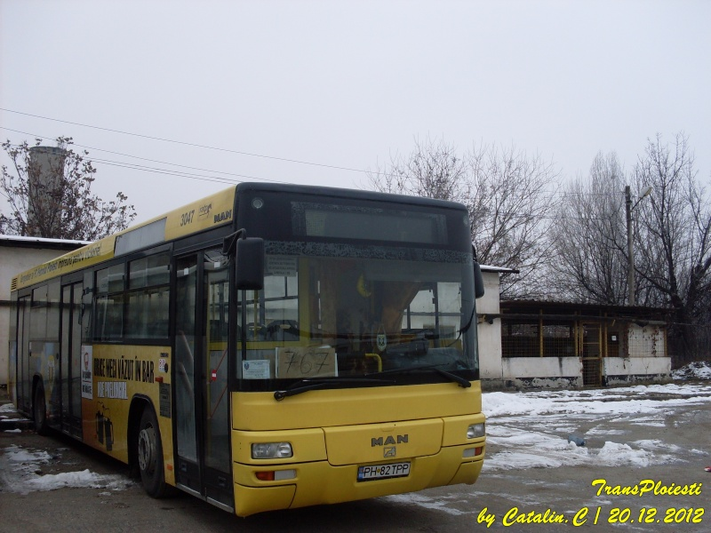 MAN SL 222 / 283 / 223 Sdc11936