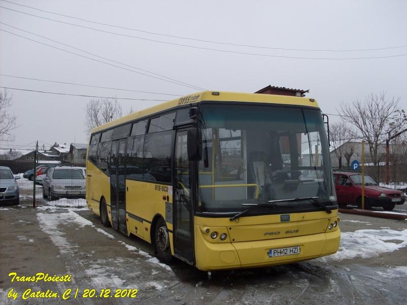 BMC PROBUS Sdc11961