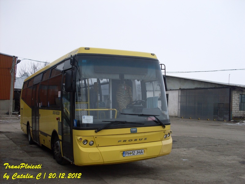 BMC PROBUS Sdc11965