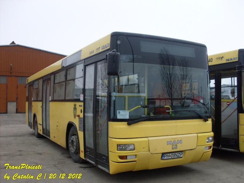 MAN SL 222 / 283 / 223 Sdc11969