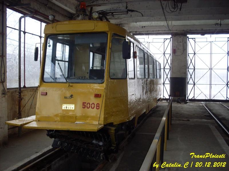Depoul de tramvaie T.C.E. Ploiești - Pagina 2 Sdc12030