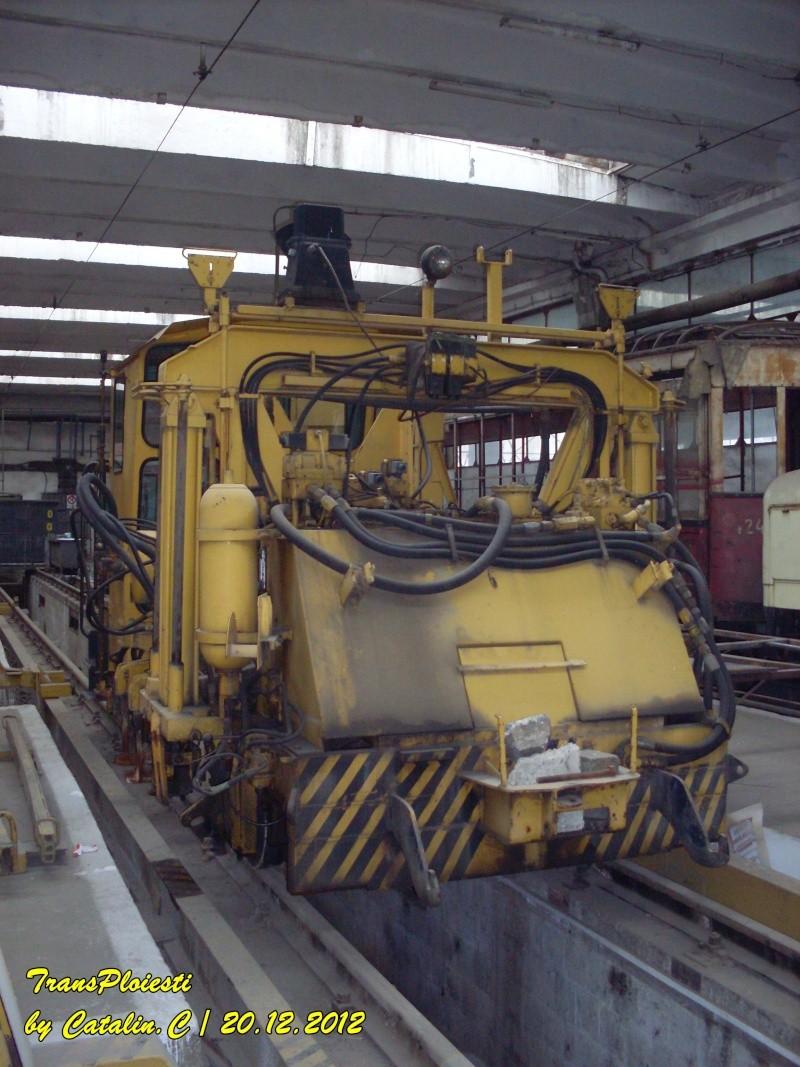 Depoul de tramvaie T.C.E. Ploiești - Pagina 2 Sdc12039