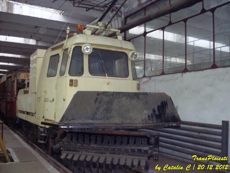 Depoul de tramvaie T.C.E. Ploiești - Pagina 2 Sdc12042