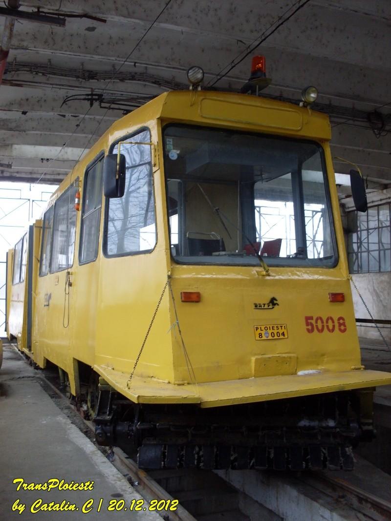 Depoul de tramvaie T.C.E. Ploiești - Pagina 2 Sdc12047
