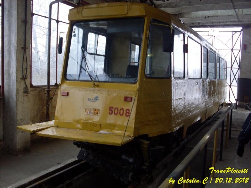 Depoul de tramvaie T.C.E. Ploiești - Pagina 2 Sdc12052