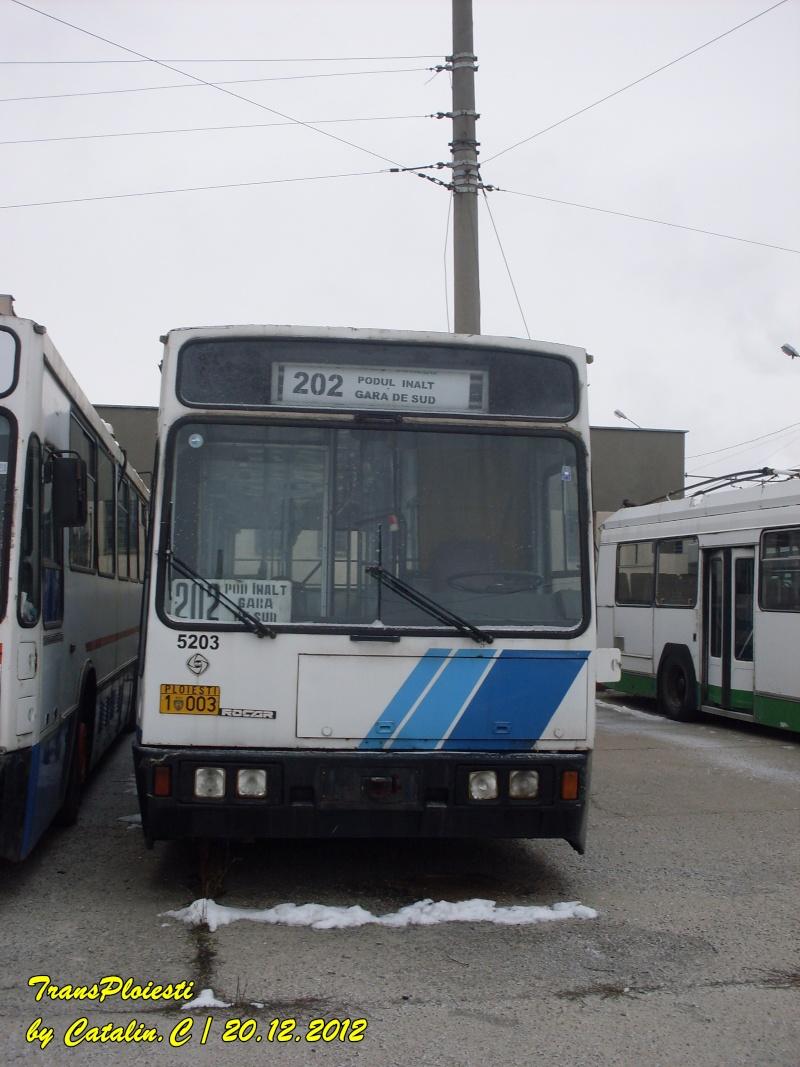 ROCAR | Berliet (ex) Sdc12064