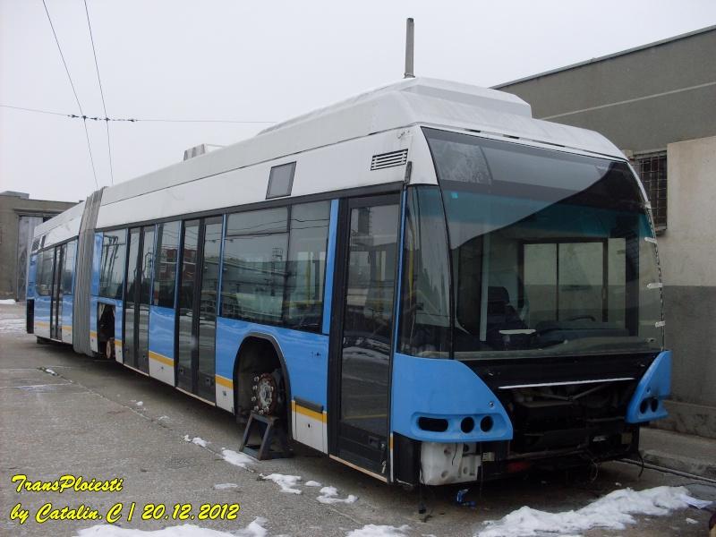 Neoplan N6141 (Prototip) Sdc12067