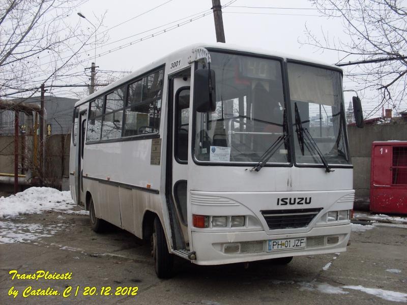 Isuzu MD 22 Sdc12081
