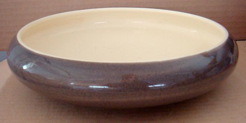 Unusual Crown Lynn Bowl Dsc03610