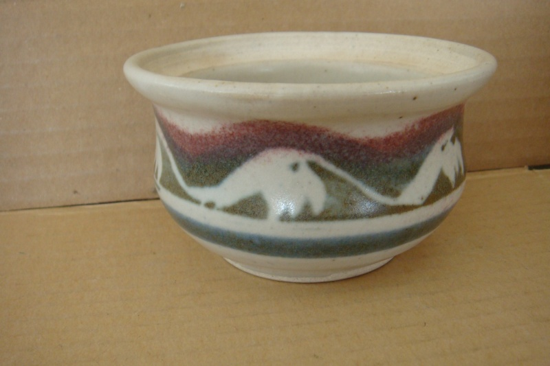 MacMillan Ceramics Nelson Mark Dsc03820
