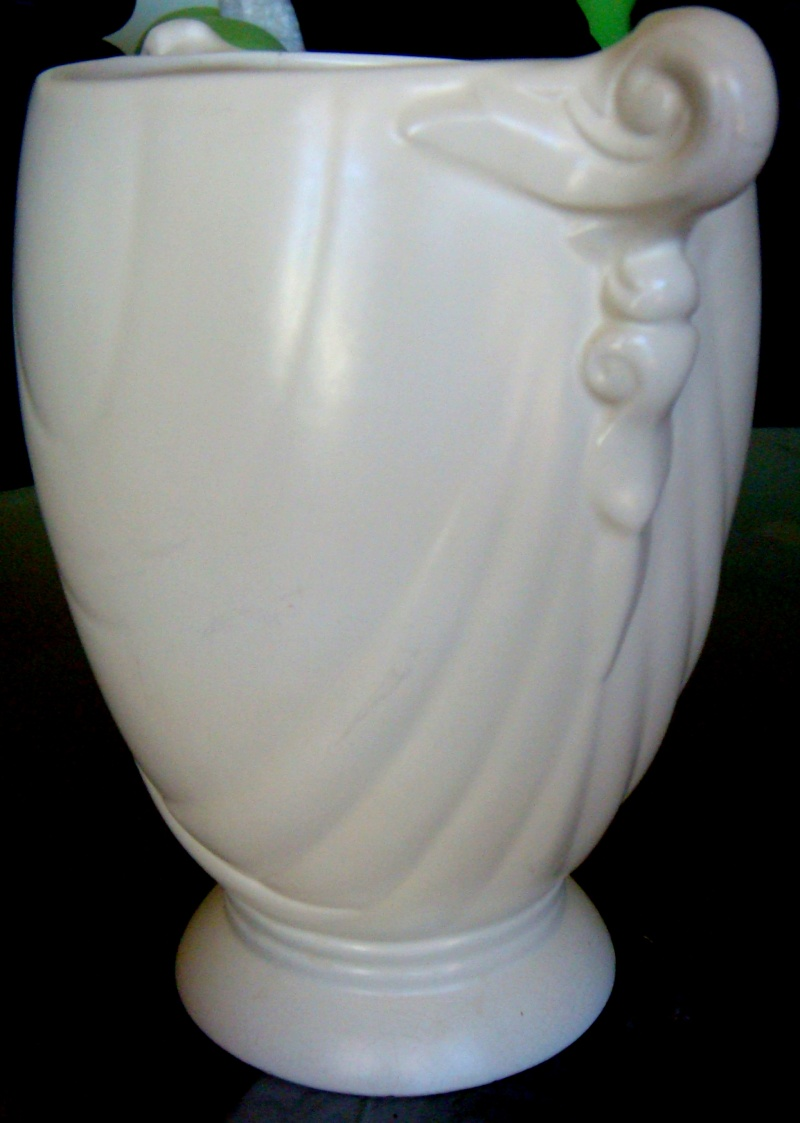 Number 602 Vase for the gallery Dsc03822