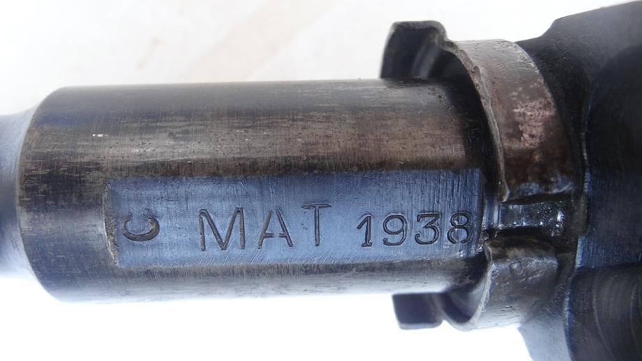 MAS 36 premier type 1a12