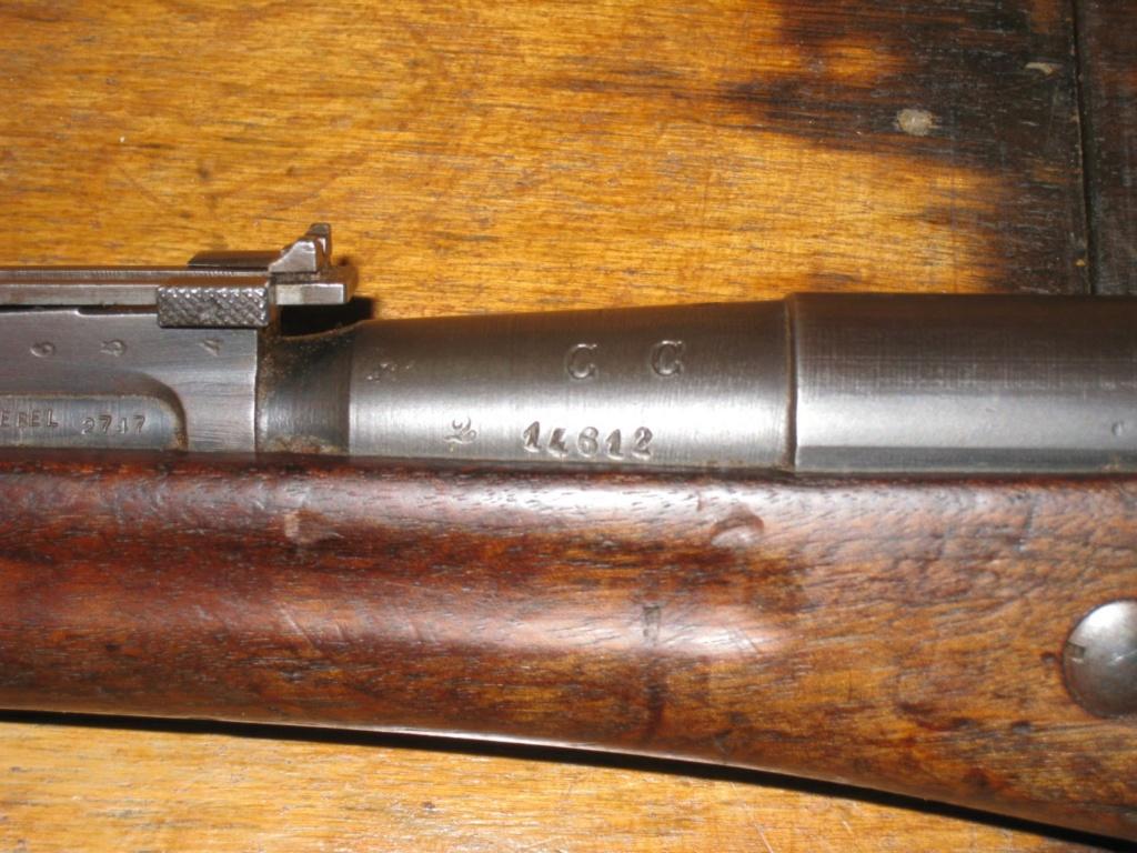 Berthiers M1905-17 et M16 Bonheur et Deception - Page 2 215
