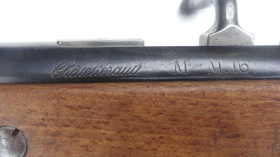 mousqueton 1892M16 226