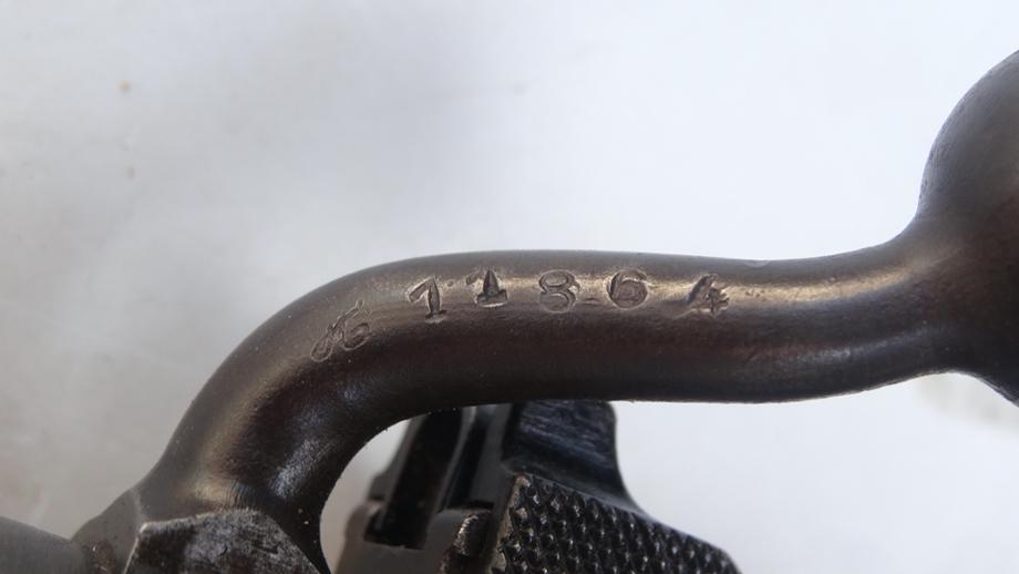 MAS 36 premier type 3a16