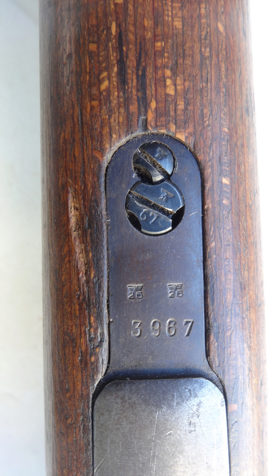 code 243 1939 luft 617