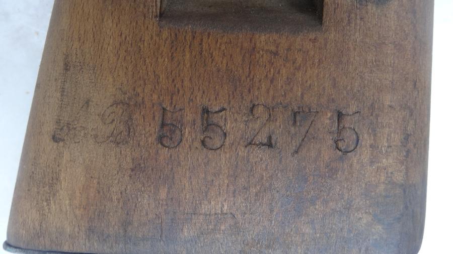 mousqueton 1892M16 724